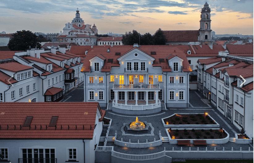 Apartamentai_Vilnius